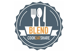 Blend, Cook, Eat, Share