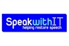 Speak with IT logo